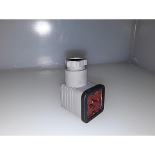 DIN Connector for Danfoss Coil